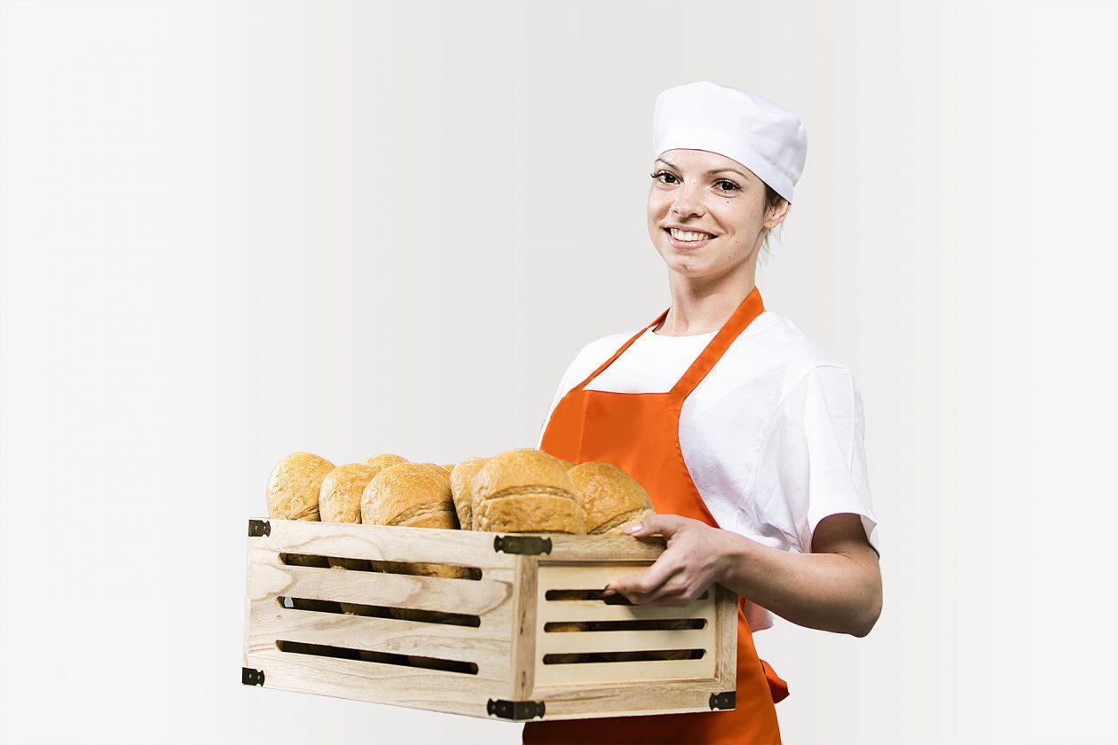 Niki chlieb