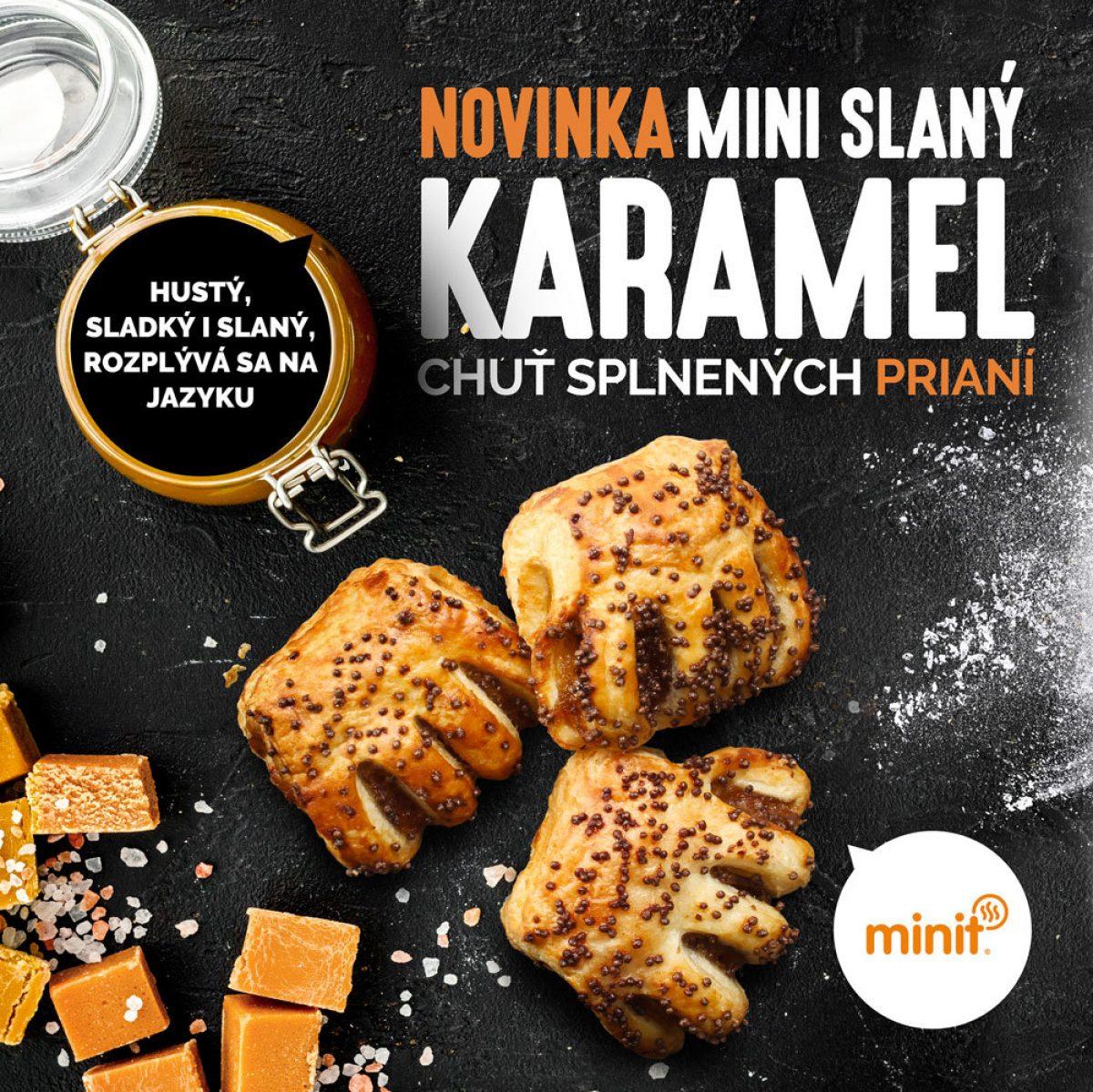 FB slany karamel SK
