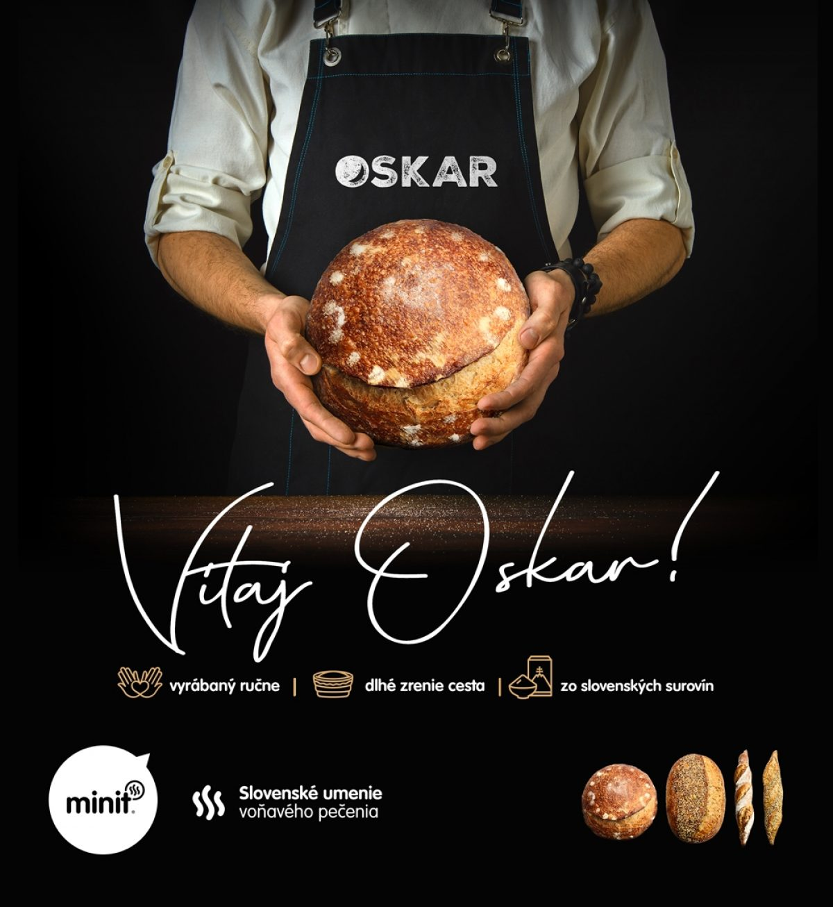 Oskar sqr