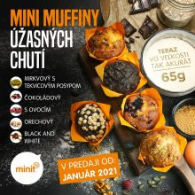 mini muffin