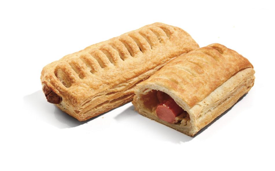 XXL hotdog image