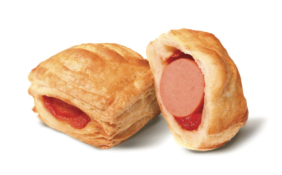 Mini hotdog image2